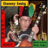 Dan Imig:Three Chord Idiot